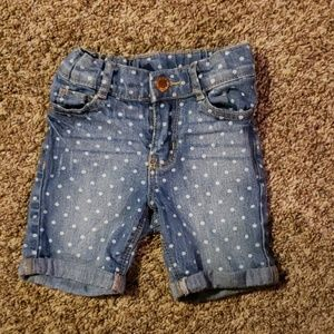 4/$12 Bermuda shorts